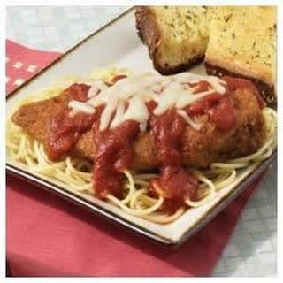 Ragu® No Frying Chicken Parmesan