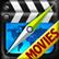 Naviflix Movies logo