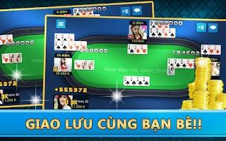 Screenshot of BEME – Tien Len Mien Nam HD