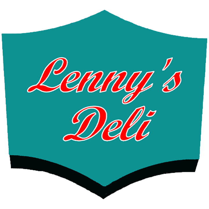 Welcome to Lenny's Deli- screenshot