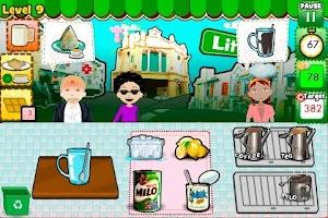 Screenshot of Kopi Tiam - Cooking Asia!