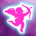 Cupid Love Meter icon
