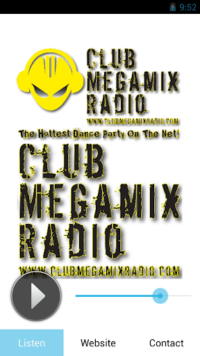 Club Megamix Radio