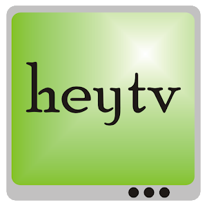 heytv - TV for Android
