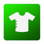 LazyClothes - clothing sizes