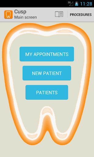 Cusp Dental Office FULL