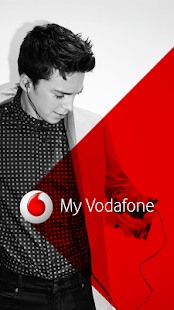 MyVodafone - screenshot thumbnail