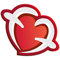 FlirtFind: Dating & Chat icon