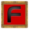 Frame Camera icon