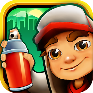 Subway Surfers  1.24.0