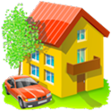 My Expenses House icon