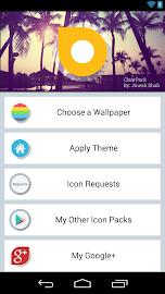 ClearPack Screenshot 1
