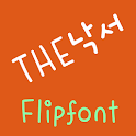 THEDoodle™ Korean Flipfont icon