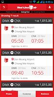 Screenshot of Thai Lion Air
