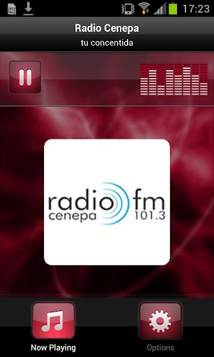 Radio Cenepa