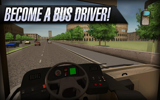Bus Simulator 2015 2.3 screenshots 9