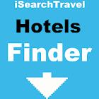 發現酒店 icon
