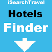 Hotels Finder - iSearchTravel