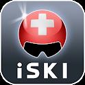 iSKI Swiss logo