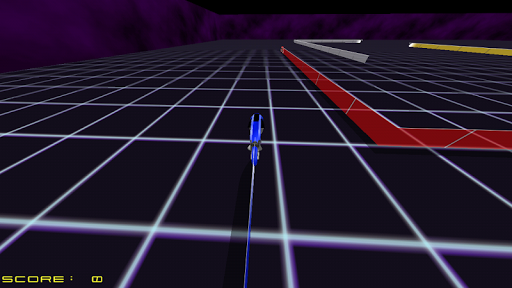 MotoTRON 3D screenshot