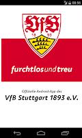Screenshot of VfB Stuttgart 1893 e.V.