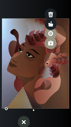 無料摄影AppのCutoutCam PRO|記事Game