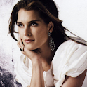 Brooke Shields Wallpapers logo