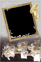 Screenshot of Love Wedding Frames
