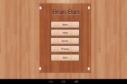 Brain Bars