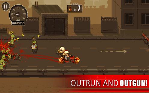 Dead Ahead - screenshot thumbnail