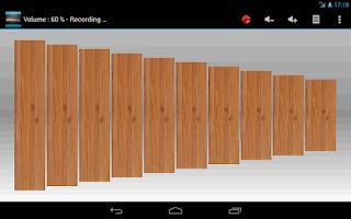Screenshot of Balafon African Music