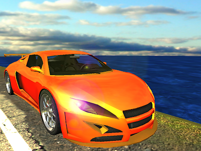 Drift Thunder Gran Turismo