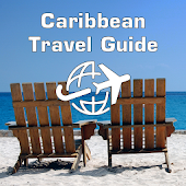 Caribbean Travel Guide Offline