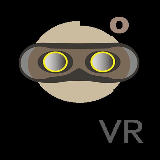 UAE VR LOGO-APP點子