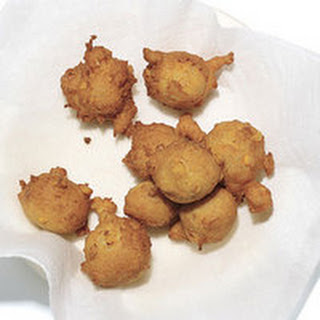 Hush Puppies Without Buttermilk Recipes.