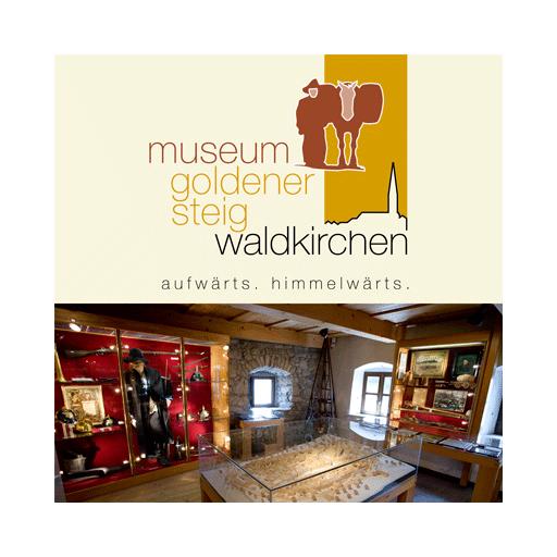 Museum goldener Steig