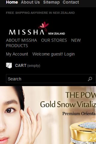 Missha NZ