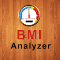 BMI Analyzer logo