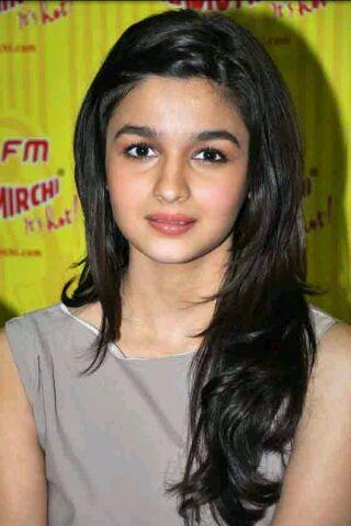 Alia Bhatt - screenshot