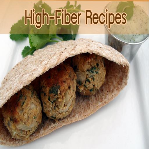 High-Fiber Recipes