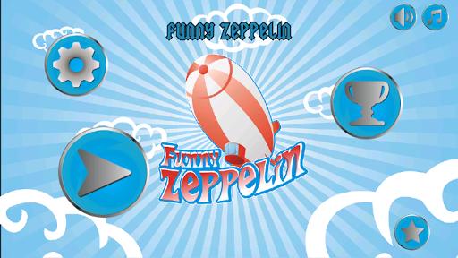 Funny Zeppelin