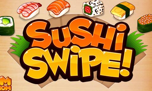 Sushi Swipe HD FREE
