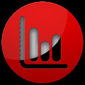 工具App|通話短信數據監控計數器 LOGO-3C達人阿輝的APP