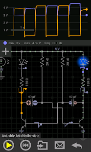 EveryCircuit Free - screenshot thumbnail