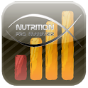 Nutrition Pro Manager (Demo) icon