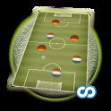 Pocket Soccer AdFree logo