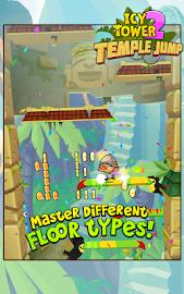 Icy Tower 2 Temple Jump Screenshot 4