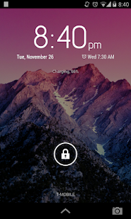 Clean Widgets - screenshot thumbnail