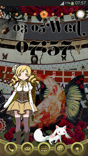 [Mami Ver.] Witch Mode