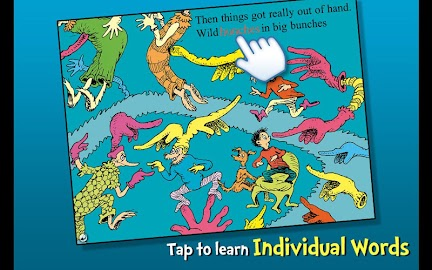 Hunches in Bunches - Dr. Seuss Screenshot 3